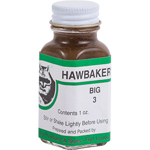 Big 3 - Hawbaker's Lures