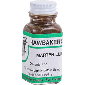 Marten - Hawbaker's Lures
