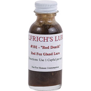 101 Red Death - Helfrich's Lures