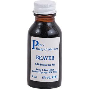 Beaver - Pete's Sleepy Creek Lures