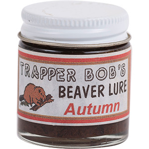 Autumn Beaver - Trapper Bob's Lure
