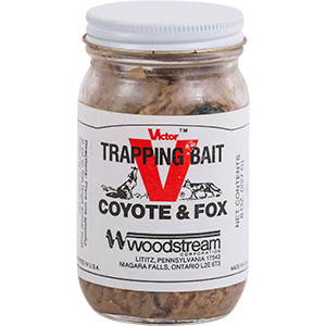 Coyote and Fox Bait - Victor Lure