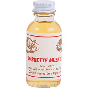 Ambrette Musk Oil