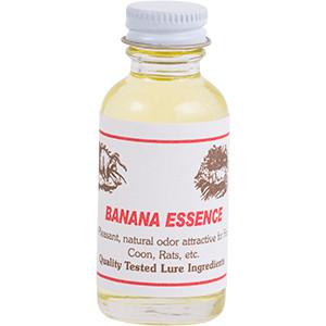 Banana Essence
