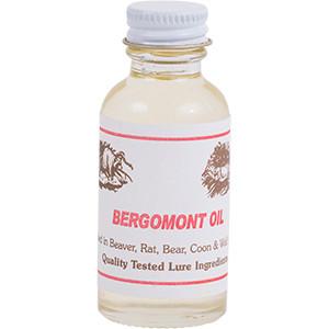 Bergomont oil