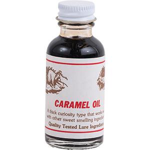 Carmel Oil