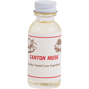 Canton Musk