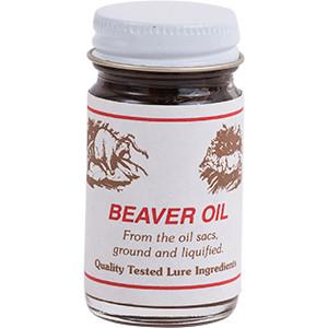 Beaver Oil