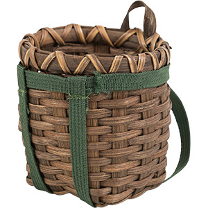 Miniature Trapper's Packbaskets