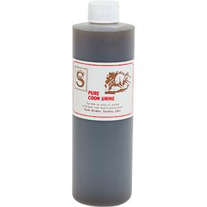 Raccoon - Top Quality Pure Animal Urine
