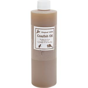 Crayfish - Oil