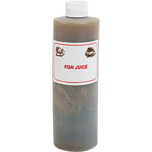 Fish Juice