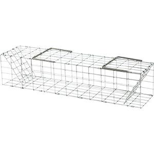 Folding Muskrat Cage Trap