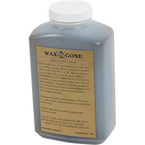 Blackie's Wax-B-Gone