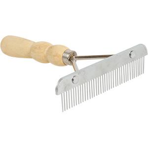 Fur Comb