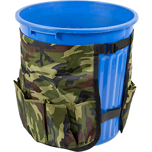 The Bucket Organizer