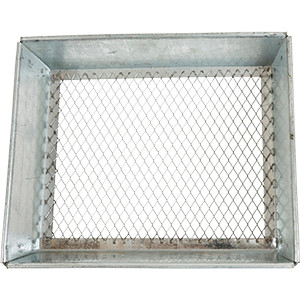 Pro Metal Sifter with Diamond Screen