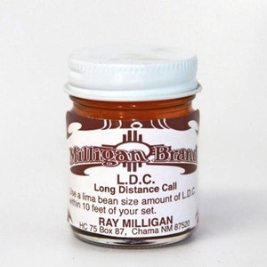 Milligan Lure - 200 Proof LDC