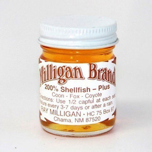 Milligan Lure - 200% Shellfish