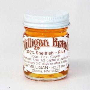 Milligan Lure - 200% Shellfish