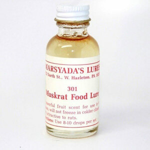 Marsyada's Lure - Muskrat Food