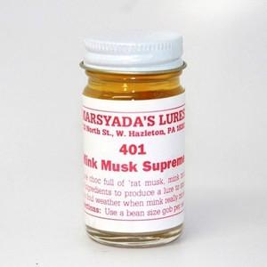 Marsyada's Lure - Mink Musk Supreme