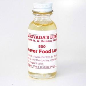Marsyada's Lure - Beaver Food Lure