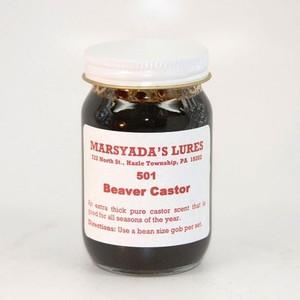 Marsyada's Lure - Beaver Castor Lure