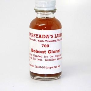 Marsyada's Lure - Bobcat Gland