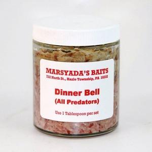 Marsyada's Bait - Dinner Bell