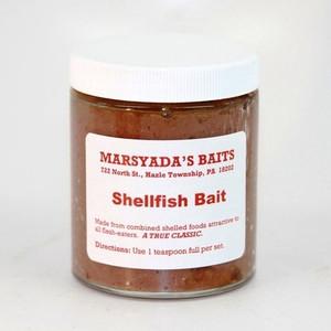 Marsyada's Bait - Shellfish Bait