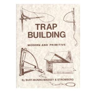 Munroe, Burt - Trap Building