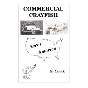 Check, G - Commercial Crayfish Across America