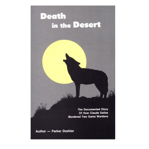 Dozhier, Parker - Death in The Desert