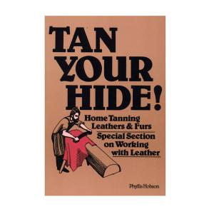 Hobson - Tan Your Hide