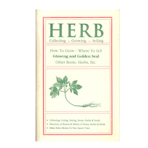 Kelly - Herb Collectors Manual and Marketing Guide