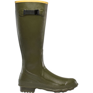 "LaCrosse 17"" Grange Non-Insulated Pack Boot"