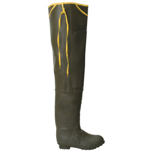 LaCrosse Insulated Trapline Outrigger Hip Boot