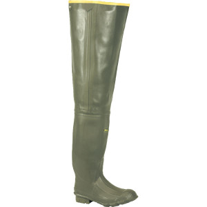 LaCrosse Green Marsh Hip Boot