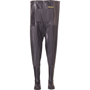 LaCrosse Insulator III H.D. Black Insulated Chest Wader