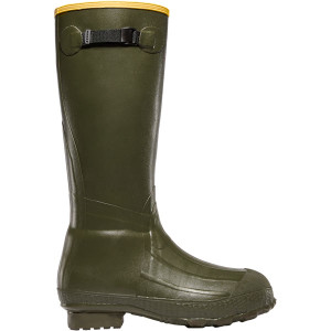 "LaCrosse 16"" Burly Insulated Boot"