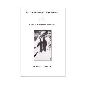 Arnold, Walter - Mink & Muskrat Methods