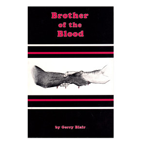Blair, Gerry- Brother of the Blood
