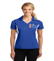OCPS ESE Ladies Color Block Polo