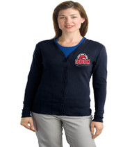 Lake Gem Ladies Cardigan