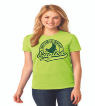 Eagle's Nest Ladies Spirit T-Shirt