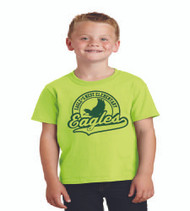 Eagle's Nest Youth Spirit T-Shirt
