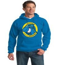 Fla Virtual Elementary Adult Hooded Sweatshirt