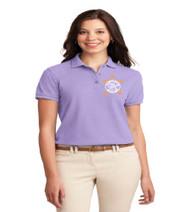 Millennia Ladies Basic Polo
