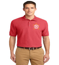 Millennia Men's Basic Polo
